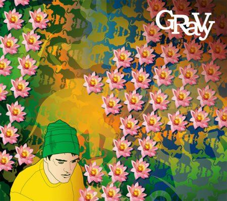 Gravys debutalbum
