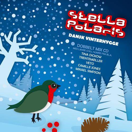Stella Polaris Jule - øh, hov - vinterhygger